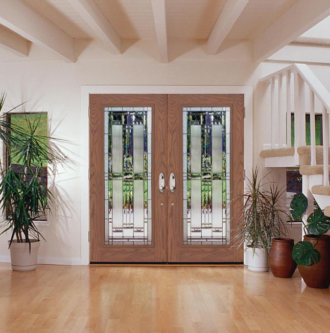 doors - 1-D