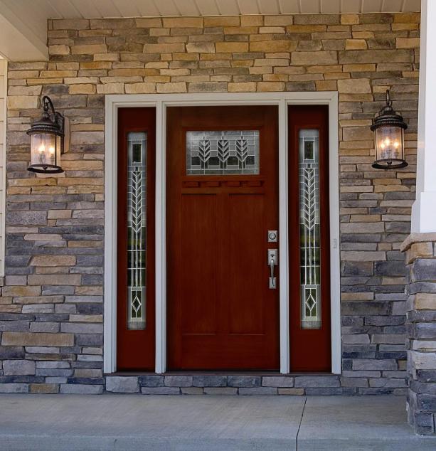 doors - 1-H