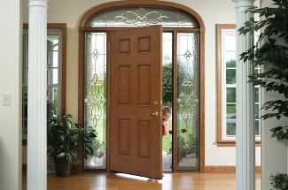 Doors Gilkey Window Company
