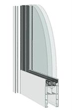 Patio Doors By Gilkey Window Company