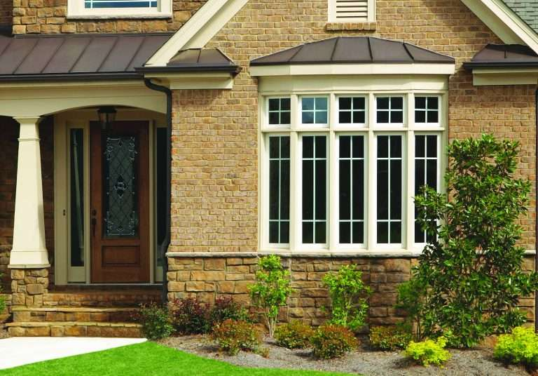 Bow Windows - Gilkey Window Company