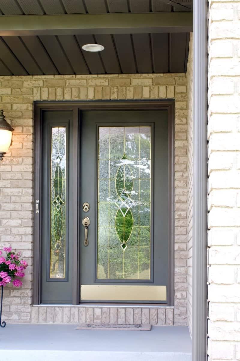 Entry Doors By Gilkey Window Company